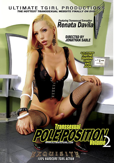 Transsexual Pole Position 2 (2009)