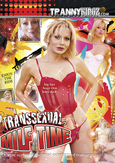 Transsexual MILF Time (2009)