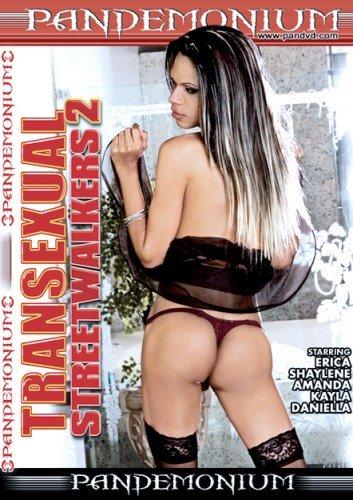 Transsexual Street Walkers 2 (2009)