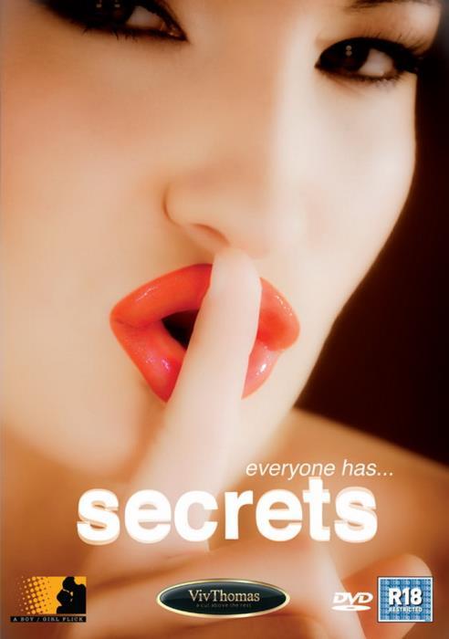 Secrets, Vol 1 (HD/4.14 GB)