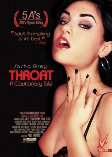 Throat: A Cautionary Tale (HD/4.37 GB)