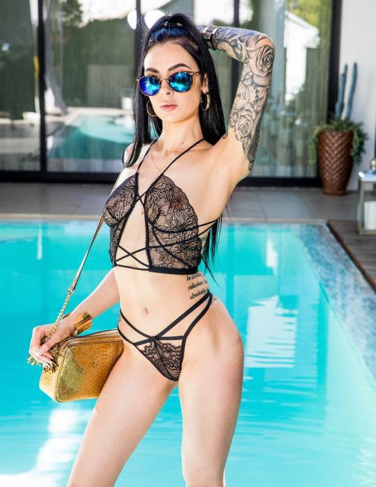 Marley Brinx - My Favorite Client 2 (2018) [FullHD/1080p/MP4/3.65 GB] by Gerrard1892