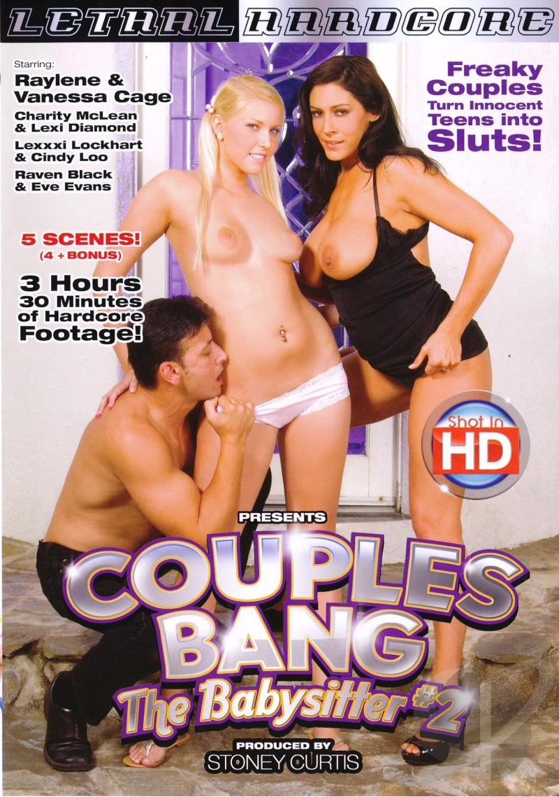 Couples Bang The Babysitter 2 (2018/SD/480p/1.37 GB)