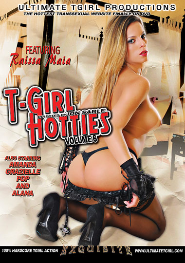 T-Girl Hotties 6 (2010)