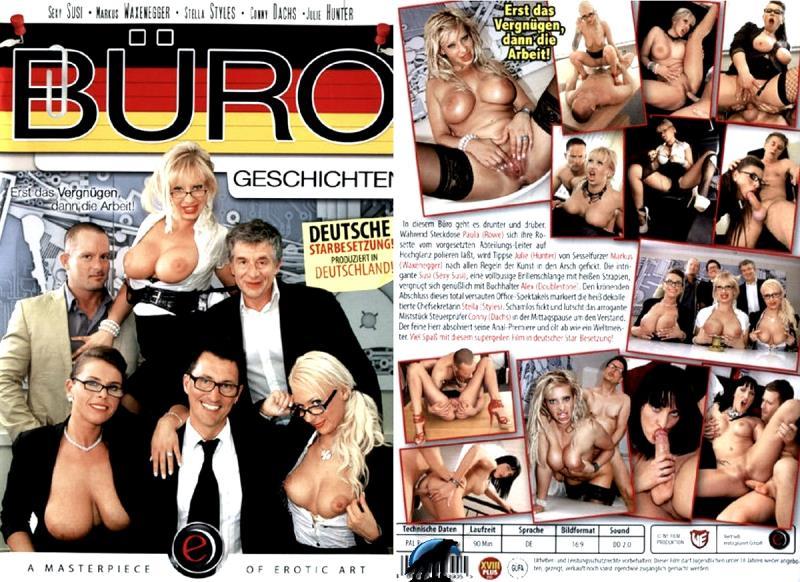 Buro Geschichten (2018/SD/480p/710 MB)