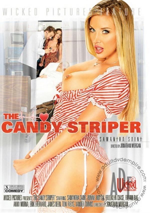 The Candy Striper (SD/1.50 GB)