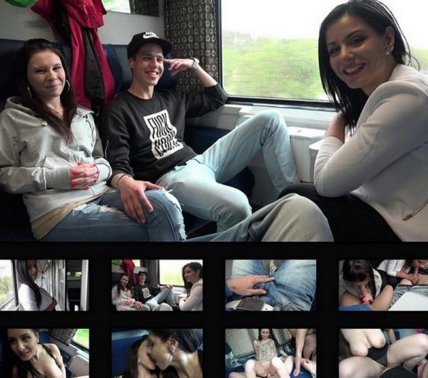 Amateurs - Czech Couples 26 (2018/HD)
