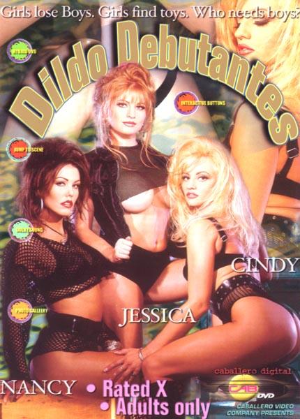 Dildo Debutantes (1995)