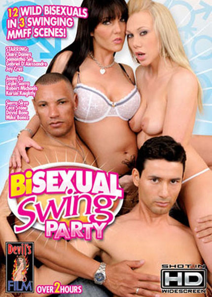 Bisexual Swing Party (2010)
