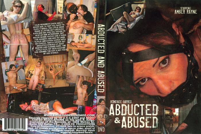 Abducted & Abused (SD/498 MB)