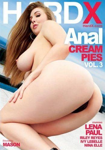 Anal Cream Pies 3 (2018)