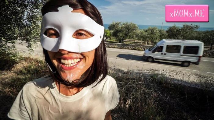 BruceAndMorgan.net: Bruce, Morgan - Public Roadside Sex (2018/FullHD)