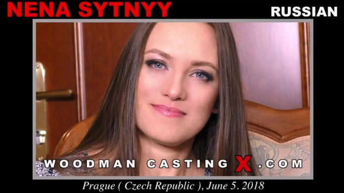 Casting * UPDATED * / Nena Sytnyy / 14-08-2018 [SD/480p/MP4/581 MB] by XnotX