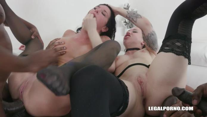 When two crazy cock queens meet the result is amazing Part 2 IV194 / Veronica Avluv, Monika Wild / 14-08-2018 [SD/480p/MP4/929 MB] by XnotX