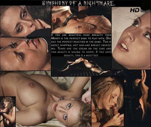 Mandy Dee - Symphony Of A Nightmare (2018/HD)