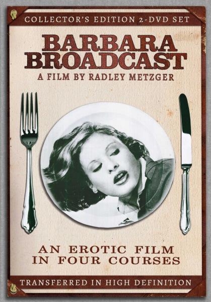 Barbara Broadcast (HD/3.28 GB)