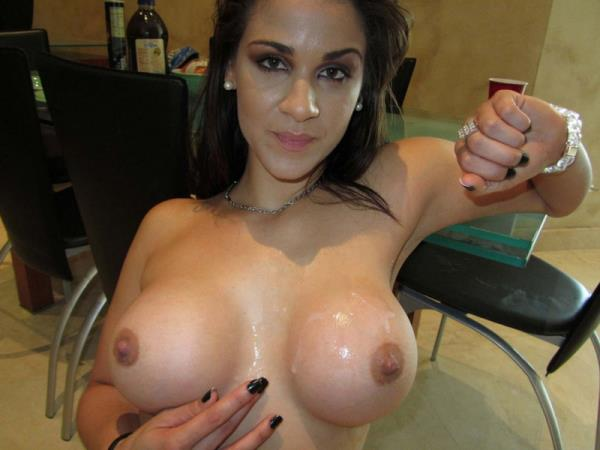 Miss Raquel - Pussy PUNISHED by MASSIVE BLACK DICK after Hotel Mix-up! (2018/FullHD)