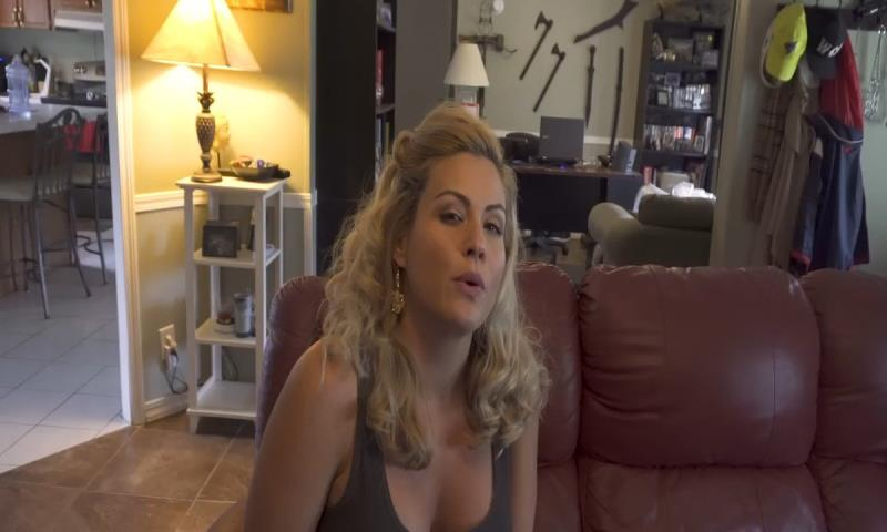 Coco Vandi - Aunt teaches Nephew Sex Ed (Clips4sale) [HD 720p]