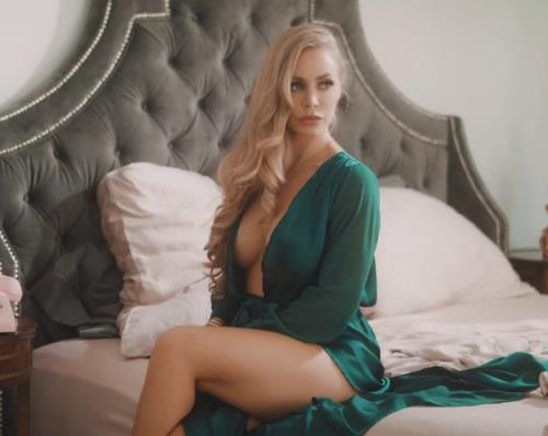 Nicole Aniston - The Female of the Species (HD)