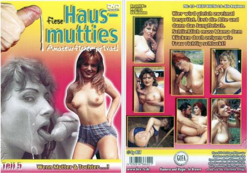 Fiese Hausmutties 5 (SD/1.17 GB)