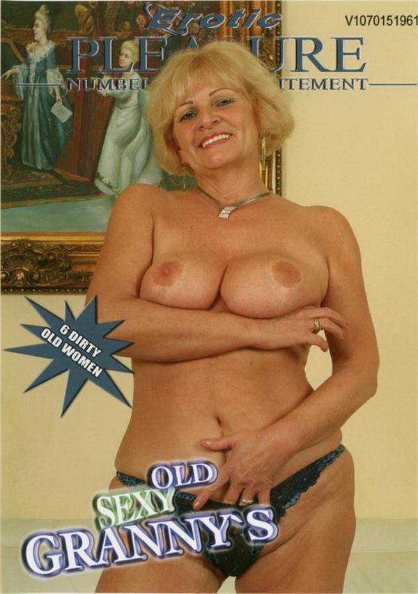 Old Sexy Granny's 2 (SD/1.43 GB)