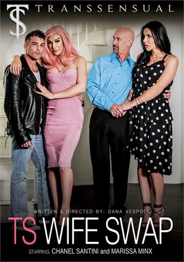 TS Wife Swap (FullHD/3.81 GB)