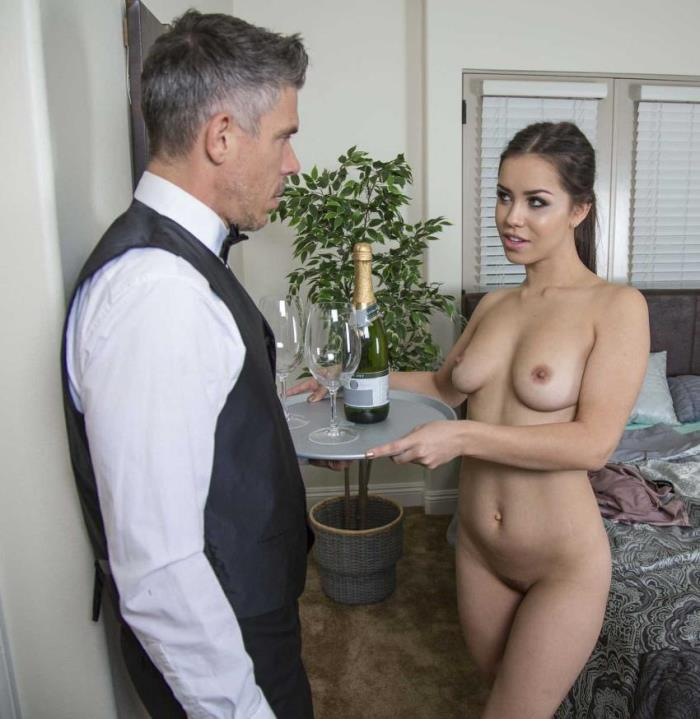 Alina Lopez - Full Service Room Service [Babes.com / HD 720p]