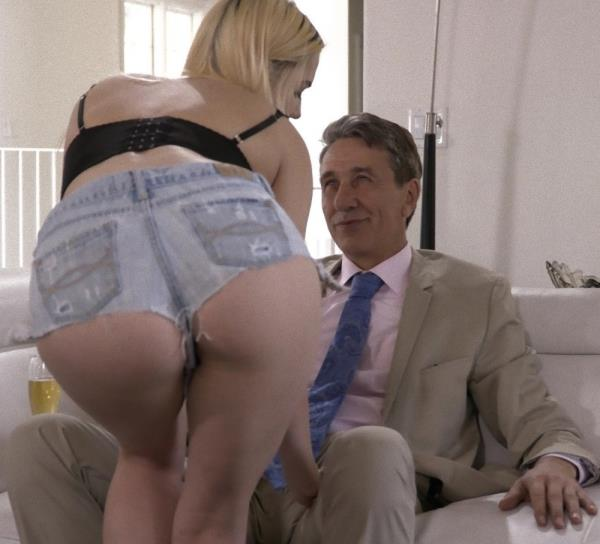Kenna James - The Puppeteer - Part 4: Never Trust A Stranger [SweetSinner.com / HD 720p]