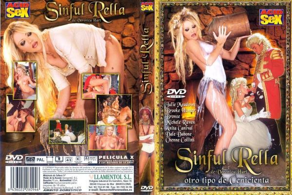 Sinful Rella (2018/SD/480p/1.01 GB)