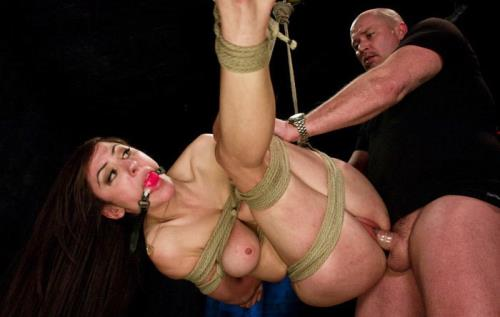 Princess Donna, Mark Davis - 6095 (SexAndSubmission.com/687 MB)