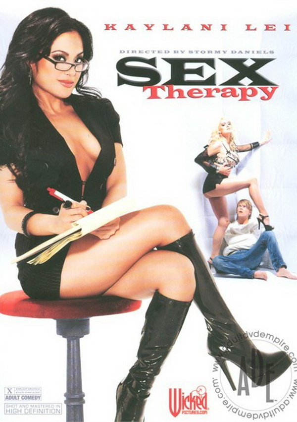 Sex Therapy (HD/4.65 GB)
