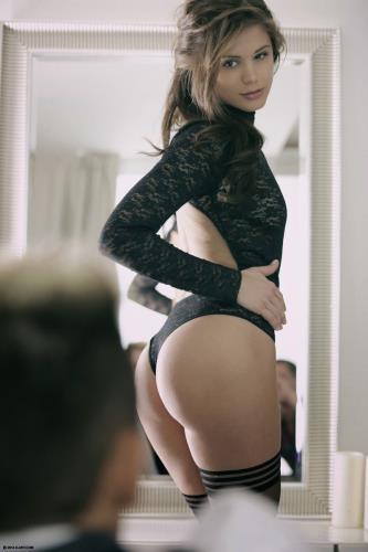 Caprice - Double Tease (2018/FullHD)