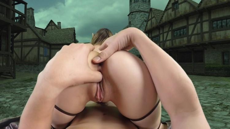 WhoreCraftHD - Kristen Scott HD 720p - Goldshire Whore - 16.08.2018 - pornagent.org