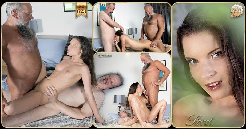 Anita Berlusconi - Two For Pleasure (Oldje) [FullHD 1080p]