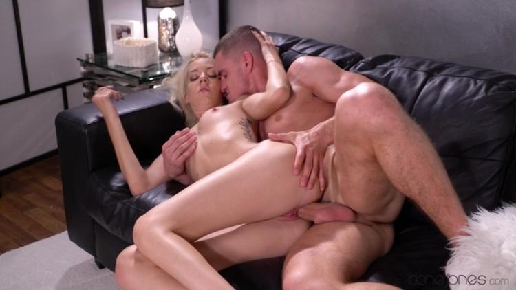 DaneJones - Monique Woods FullHD 1080p - Sexy Hungarian blonde craves cock - 14.08.2018 - pornagent.org