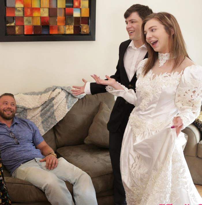 MyFamilyPies.com/NubilesNetwork.com: Tiffany Watson - Step Sisters Proposal [HD 720p] (Blowjob)