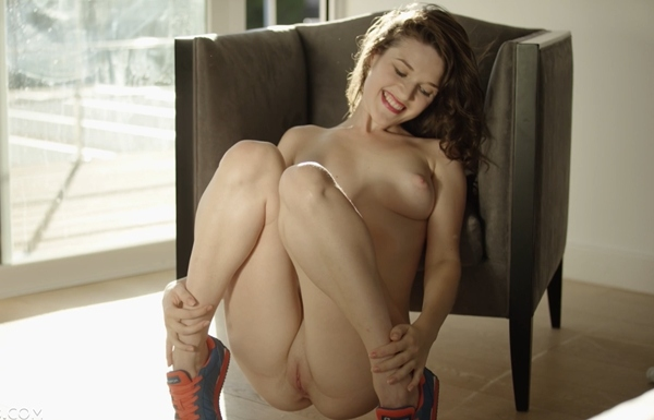 Serena Wood - From Serena With Love 1080p