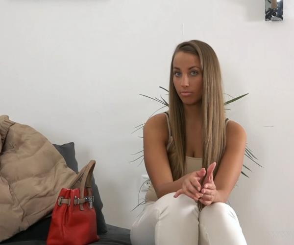 Casting - Jenny [FakeAgent] (HD 720p)
