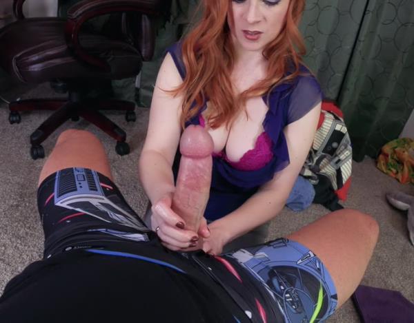 Moms Masturbation Lessons - Lady Fyre [Clips4Sale] (FullHD 1080p)