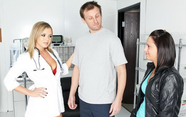 Bree Olson - Care to Donate Some Fluid? (2018/FullHD)