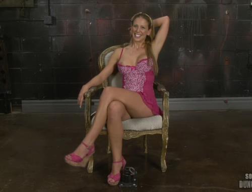 Cherie DeVille - Perfect Curves (HD)