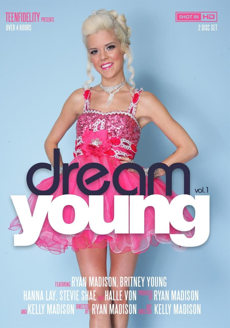 Dream Young Vol. 1 (SD/1.70 GB)