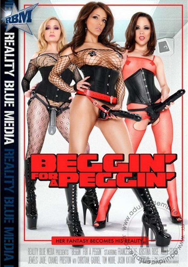 Beggin For A Peggin (SD/2.08 GB)