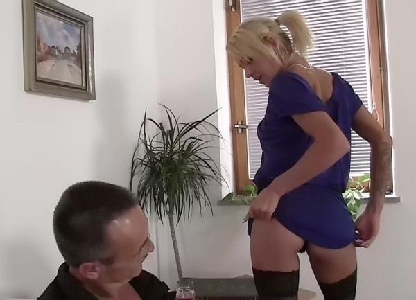 Dana - Finding a way to tell him about cuckolding (2018/FullHD)