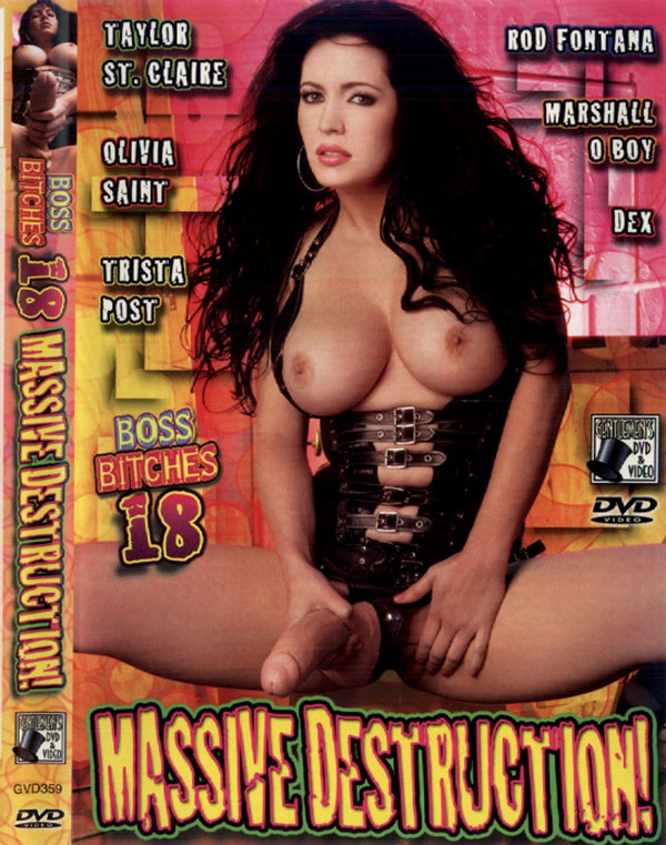 Boss Bitches 18 (SD/1024 MB)