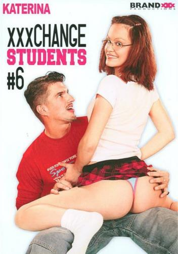 Xxxchange Students 6 (SD/1.66 GB)