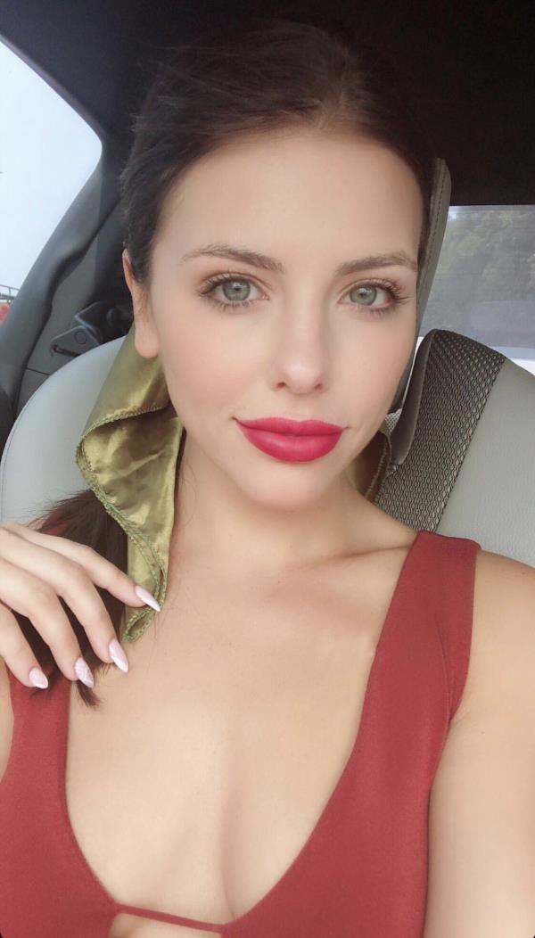 Adriana Chechik Lesbian Rough