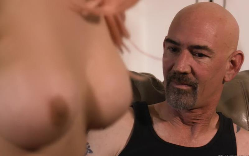 Transsensual: Smith, Chanel Santini Passionate Pink [HD 720p]