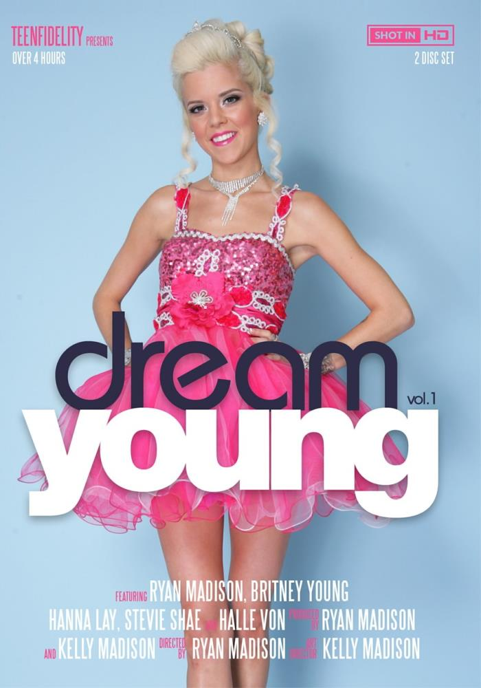 Teen glamour models european