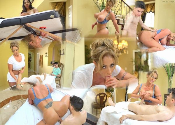 Eva Notty - Honey, Would You Mind Milking My Nuts 2 (2018/FullHD)